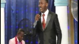 #Apostle Johnson Suleman #Expensive Assumption #1of2