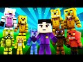 FNAF World - FINAL NIGHT? (Minecraft Roleplay)