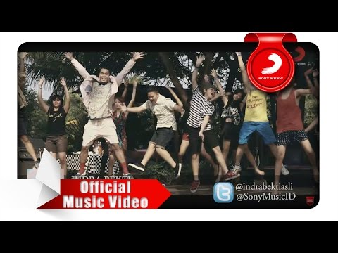 INDRA BEKTI feat. CJR  - GJ (Goyang Joged) (Official Video)