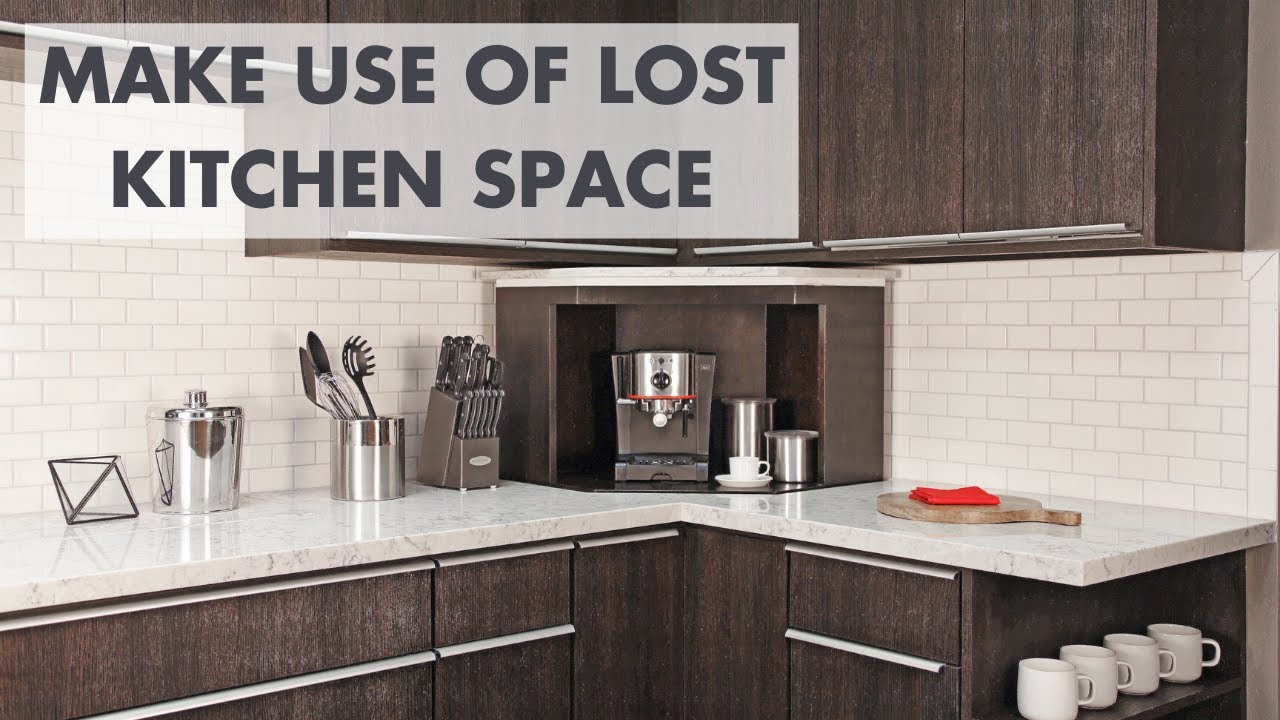 nexus 21 hidden storage lift in kitchen youtube. Black Bedroom Furniture Sets. Home Design Ideas