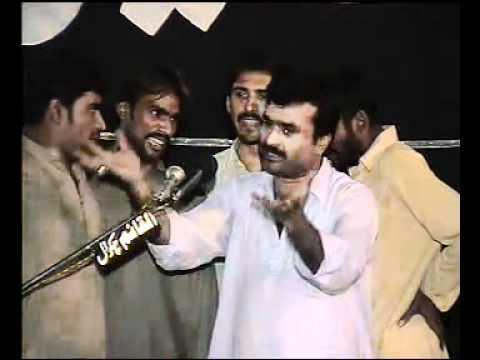 Qasida Malang  Qazi Waseem Abbas video