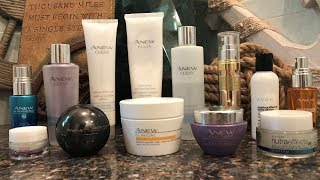 Avon True Makeup Tutorial by Michelle Dy