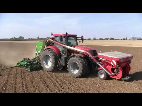 Intelligent Technology Modern Agriculture Equipment Mega Machines Tractor, Harvester, Loader, Truck