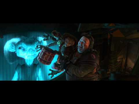 Mars Needs Moms Trailer hd