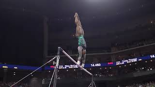 Simone Biles –  Uneven Bars – 2019 U.S. Gymnastics Championships – Senior Women Day 1
