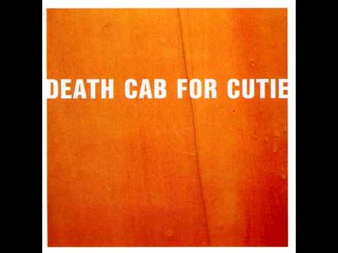 Death Cab For Cutie - Steadier Footing