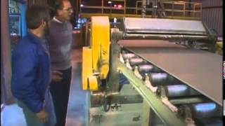 Georgia-Pacific: How Corrugated Boxes Are Made