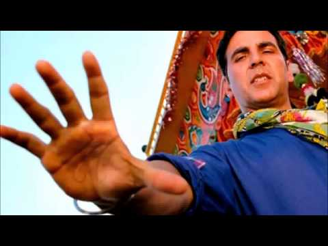 Tera Pyar Hookah Bar Full Song)   Khiladi 786   Youtube video