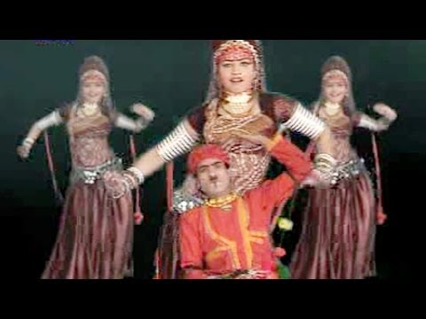 Gokul Sharma New Songs - Thumka Su Nache Byan - Rajasthani Hot Songs 2014 video