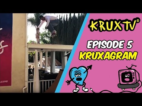 Kruxtagram Episode 5