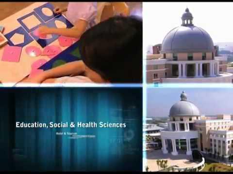 Study in Malaysia - Universities in Malaysia