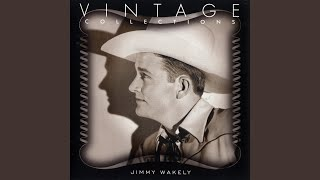 Jimmy Wakely - Don't Lay the Blame on Me
