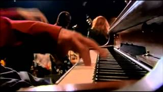 BRUCE SPRINGSTEEN & THE SEEGER SESSIONS BAND - jacob's ladder