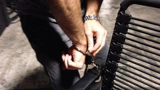 RT Life: Everybody Getting Handcuffed