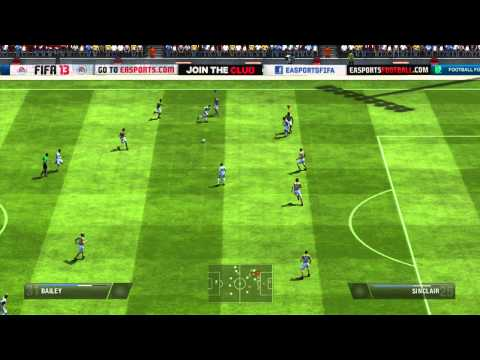 Fifa 13 - Pro Clubs - Interesting Game - Episode 12