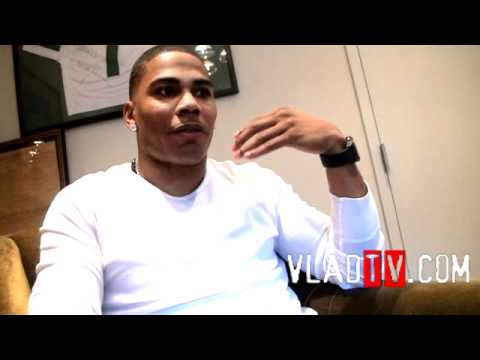 Exclusive: Nelly To Make A tip Drill Movie?! video