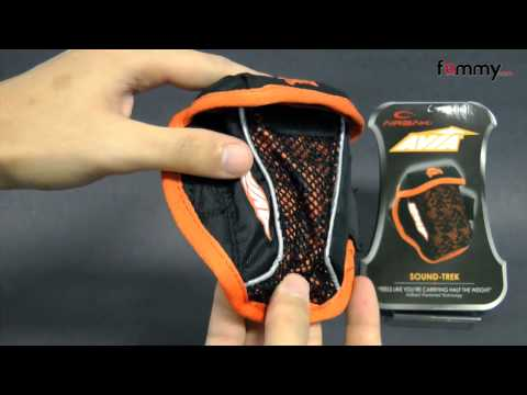 Avia Airbak Sound-Trek - Orange