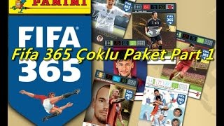 Fifa 365 Çoklu Paket Part 1