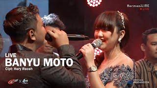 Download lagu LIVE - Banyu Moto - Denny Caknan feat Happy Asmara #NDUWEGAWE