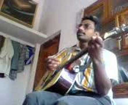 Saruvalogathibha.... - Tamil Christian Song in Karnatic tune