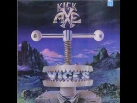 Kick Axe - Dreamin