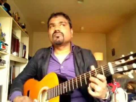 Kitne Bhi Tu Karle Sitam...my style!!!