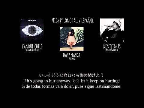 One Ok Rock - Mighty Long Fall (spanish Fandub V.1) video