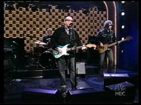 Elvis Costello - Needle Time