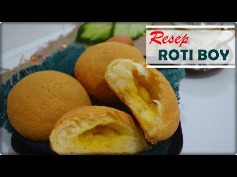 How to Make Mexican Bun Recipe | ROTI O Recipe