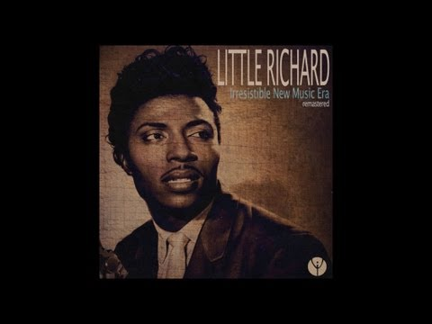 Little Richard - Slippin & Slidin