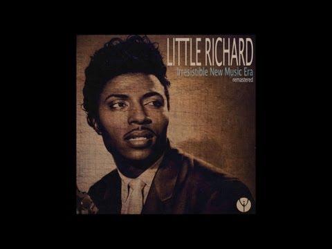 Little Richard - Slippin & Slidin