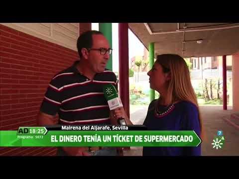 DEVUELVE 800 € EN MAIRENA DE ALJARAFE