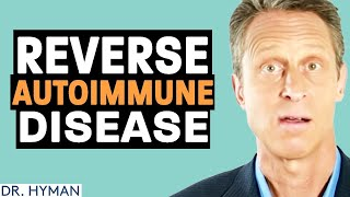 10 Steps to Reverse Autoimmune Disease