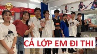 Khương Dừa choáng với tiết mục đông thí sinh nhất Thách thức danh hài qua các mùa!!!