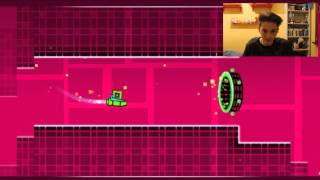GEOMETRY DASH | Impazzire Facilmente