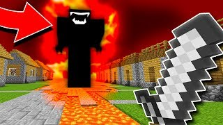 NEVER spawn this Minecraft Mob!