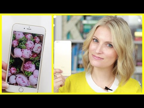 Tech Talk: What's On My iPhone 6 Plus!