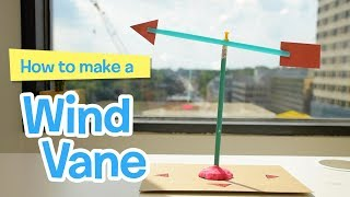 CRAFT: Make a Wind Vane! | Chirp Magazine