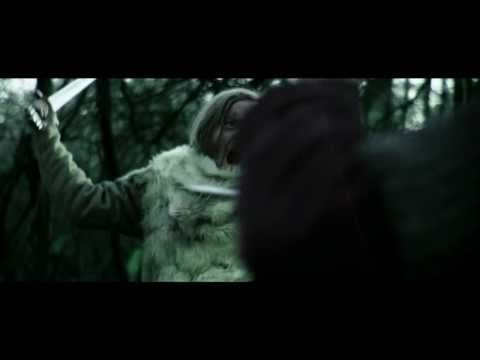 Odin's Wolves book trailer