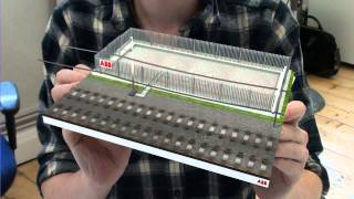 Augmented Reality - Rail Industry Product Demo