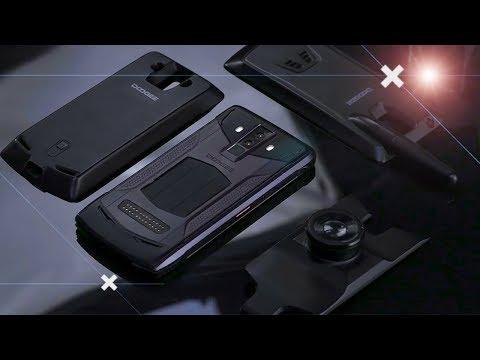 Doogee S90 - первый модульный смартфон: будет толк??