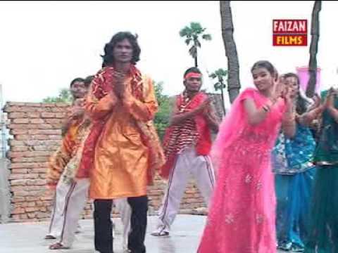 Hd 2014 New Bhojpuri  Maa Durga Bhajan | Hath Me Kangana Paw Me Payal | Rangila Bihari video