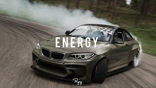 """Energy"" - Dark Trap Beat | Free Rap Hip Hop Instrumental Music 2017 | Silver Krueger #Instrumentals"