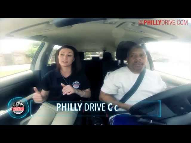 Philly Drive | Live Customer Test Drive | Philadelphai Car Dealership