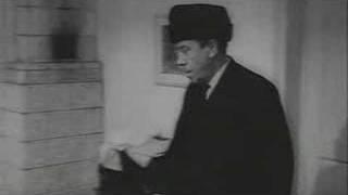 Il compagno Don Camillo - Gara di Vodka