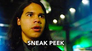 "Arrow 5x08 Sneak Peek ""Invasion!"" (HD) Season 5 Episode 8 Sneak Peek - Crossover Event 100th Episode"