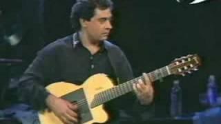 Tonino Baliardo - (Gipsy Kings) - Tierra Gitana