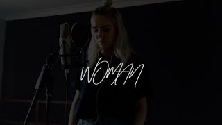 download lagu Woman  Harry Styles Cover  Tayla Luna gratis