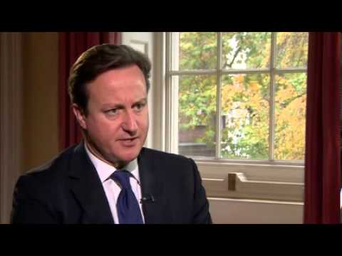 Cameron Defends Strict Measures Welfare EU Migrants