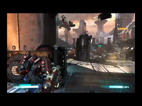 Gramy w grę odc.5 Transformers: Upadek Cybertronu PC PS3 Xbox 360